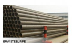 ERW pipe,ERW tube,ERW steel pipe