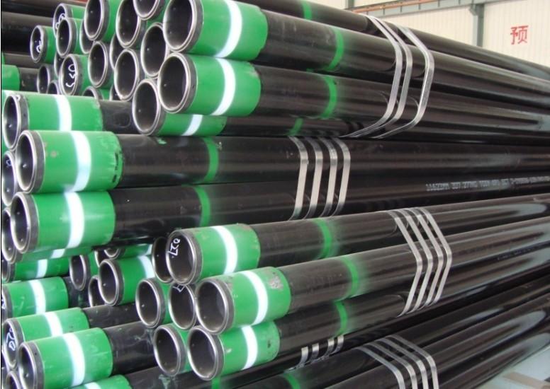 Steel Casing Pipes : Api ct j l n p casing pipe cangzhou steel