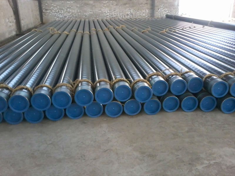 scaffolding steel pipe