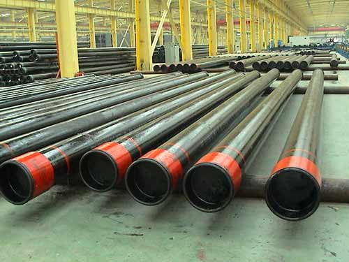 Casing Pipe steel seamless