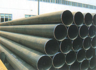 SCH 80 seamless pipe