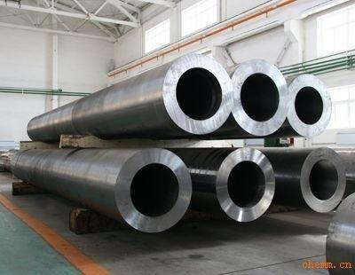 A335 P5 Seamless Alloy Steel Pipe