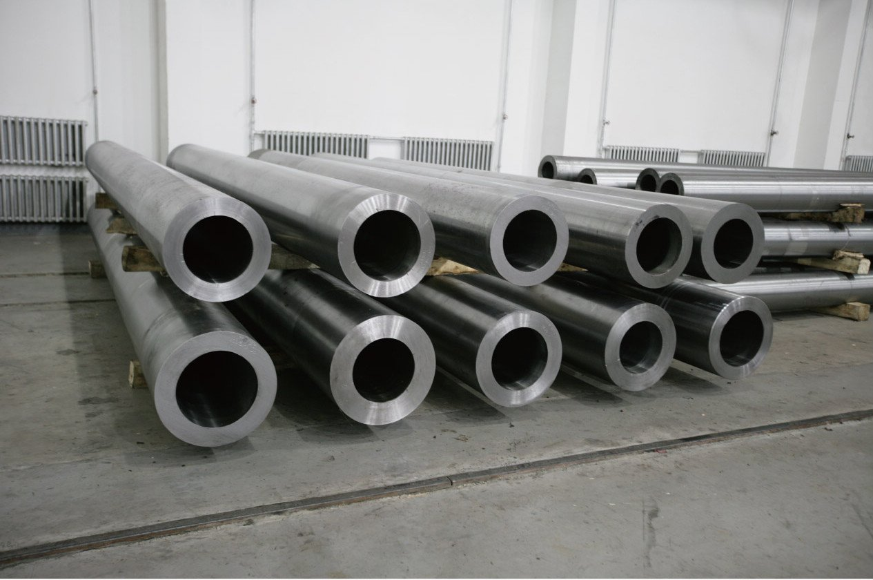 Heavy wall pipe steel cangzhou