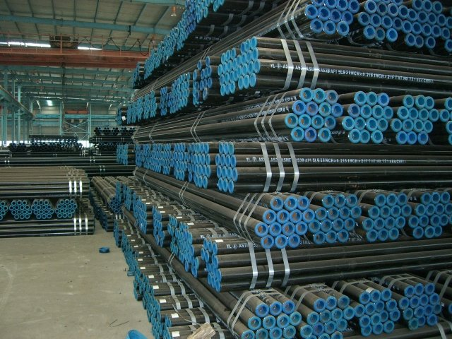 API 5CT Steel Tube,10#,20#,45#,API N80, API 5L seamless steel tube