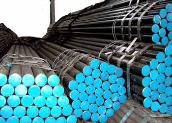 CNG CYLINDER SEAMLESS STEEL PIPE