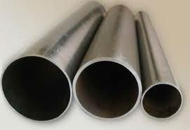 electrical resistance welded pipe