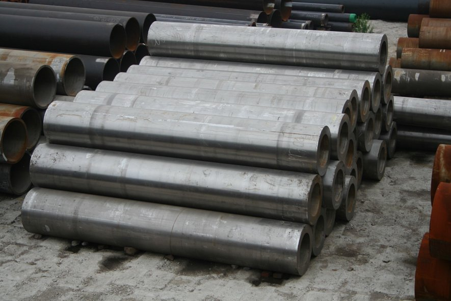 6A335 P22 P11 P12 P91 P92 alloy steel pipe