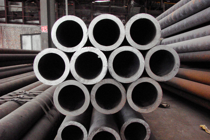 Hydraulic Pillar Pipe