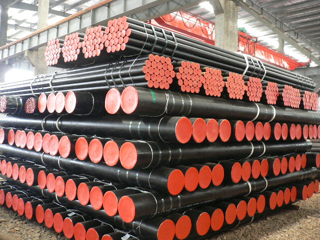 seamless carbon steel pipe,Carbon steel tube