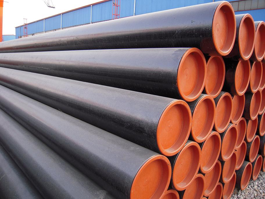 Schedule 80 Steel Pipe