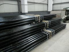 API 5dp s135 g105 steel drill pipe,tool joints