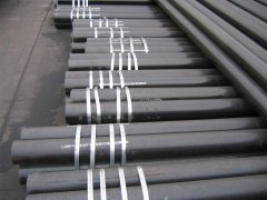 Hot Rolled Carbon Boiler Pipe SCH 40
