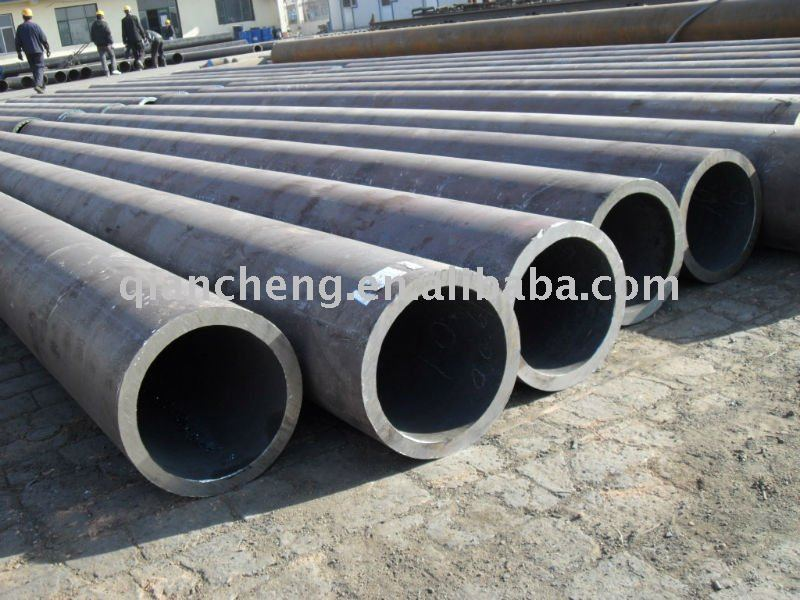 A335 P5 P9 P11 P22 P91 Alloy Steel Pipe