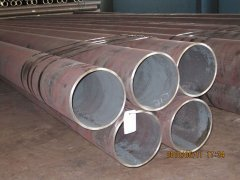 Q195 steel pipe