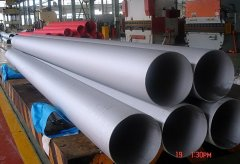 GOST 20KH23N18 schedule40 Steel pipe