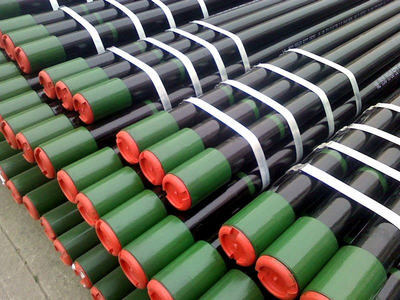 API 5CT Oil Pipe