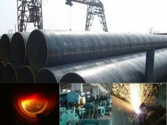 din s235jr welded steel pipe and tube