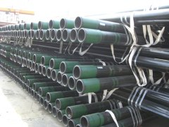 Oilfield Casing Pipe and Tubing Pipe