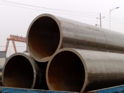 ASTM CK45 seamless pipe