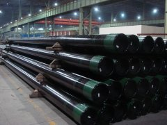 API 5CT J55 k55 N80 L80 STEEL PIPE