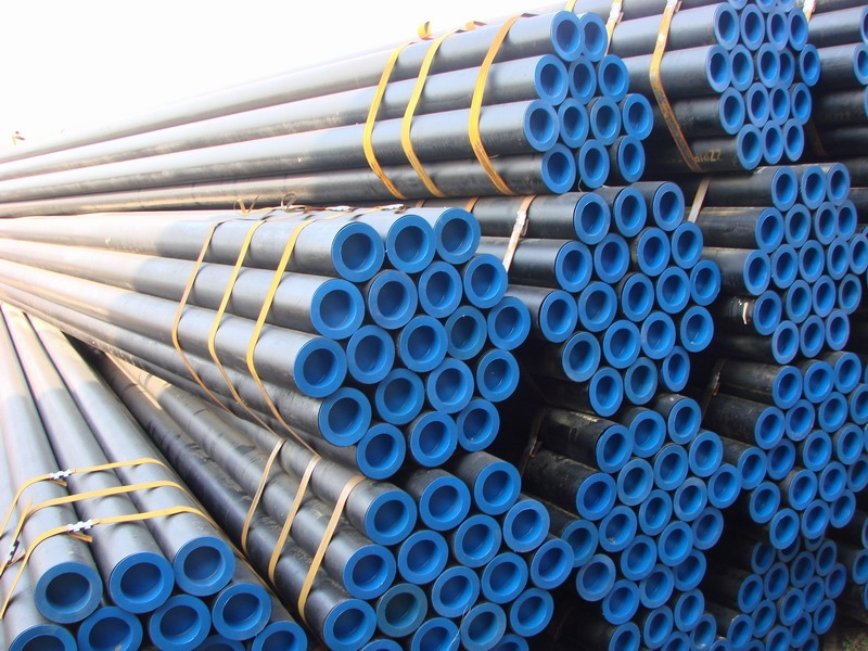 ST42 Seamless Steel Pipe