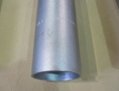 DIN 2458 seamless steel pipe