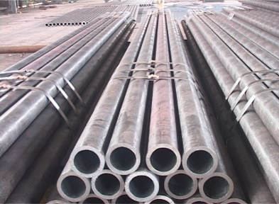 ASTM A556seamless steel pipe