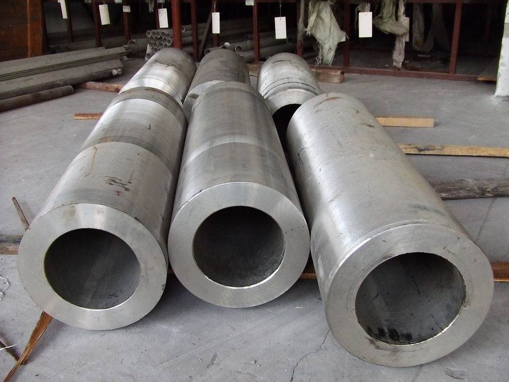 Big Wall Thinkness Steel Pipe