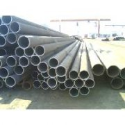 ST52 16Mn Steel Pipe
