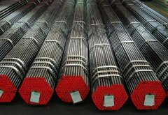 GB8 162 8163 10# 20# 45# seamless steel pipe