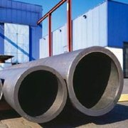 Cr5Mo steel pipe