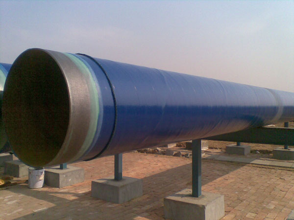 Pipelining cement mortar lining pipe cangzhou steel