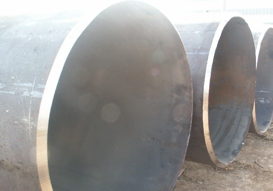Heavy Wall LSAW pipe