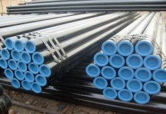 A106 Gr. B Steel Seamless Pipe