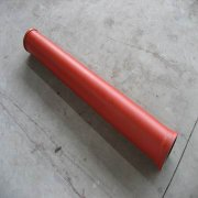 pump reducing pipe,concrete pump reducing pipe