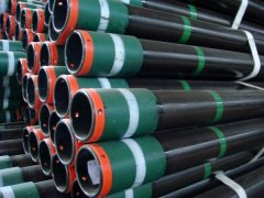 L80 oil casing steel pipe