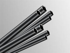 cold drawn precision bright pipe