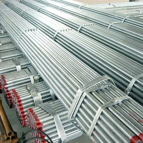 steel pipe price