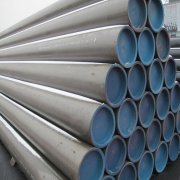 ASTM A213 gas pipe