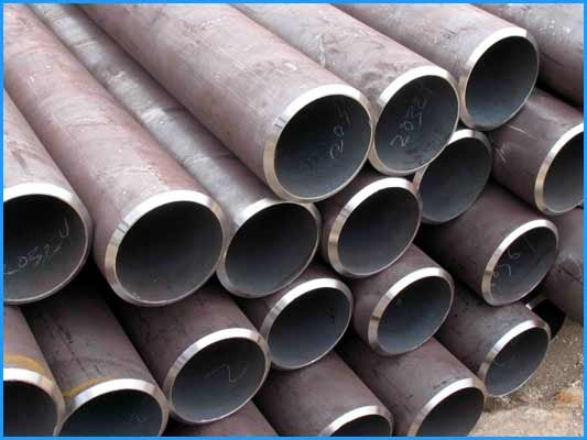 API SPEC 5L PSL1 GR.B ASTM A106 A53 Cold Rolled carbon seamless welded pipe