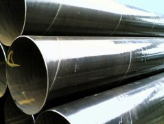 LSAW X42 X46 X52 X56 X60 X65 Steel Pipes