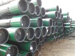 J55,K55,N80,L80,P110 API 5CT PIPE