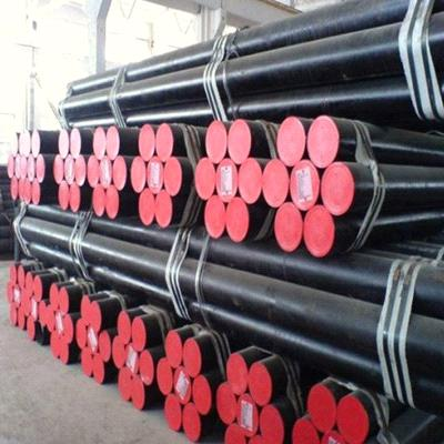 A335,ST37,ST52.Seamless carbon pipe