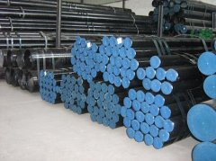ASME B36.10M & ASME B36.19M Steel Pipes