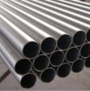 Steel pipe weld welding