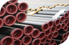 A53 A106 Gr B API 5L Carbon Steel Seamless Pipe