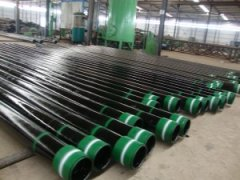 API 5CT J55 K55 Casing Pipe - You Can Trust