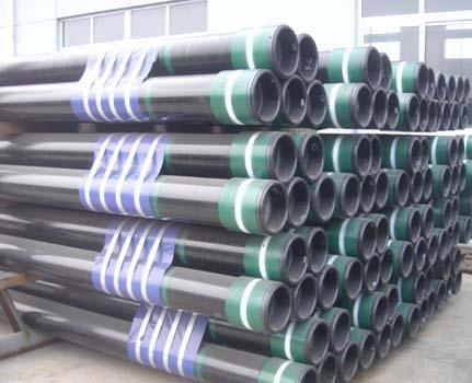 K55 Petroleum Casing Pipe
