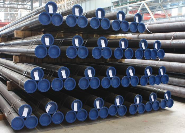 API 5L X65 Seamless steel pipes