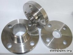 Welding flange requirements in the welding process